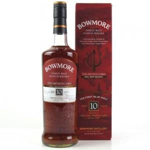 Bowmore Devil's Cask 10 Year Old Batch #2 75cl / US Import