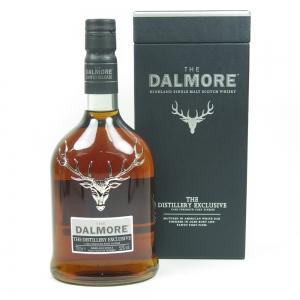 Dalmore 1995 Distillery Exclusive Port Finesse