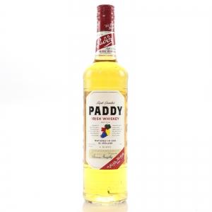 Paddy Irish Whiskey 75cl / US Import