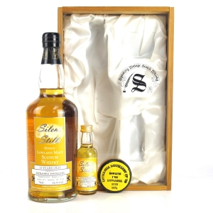 Littlemill 1965 Signatory Vintages 31 Year Old / Including 5cl