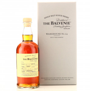 Balvenie 13 Year Old Single Cask #8932 20cl / Warehouse 24 Sample