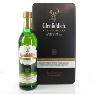 Glenfiddich The Original 1963