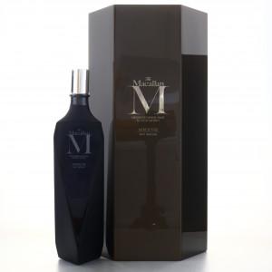 Macallan M Black 2017 Release