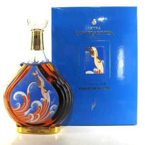 Courvoisier Erte Cognac No.5