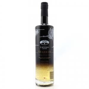 Kozuba Starkus Rye Malt Vodka