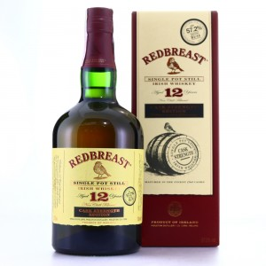 Redbreast 12 Year Old Cask Strength #B1/16