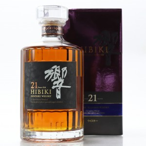 Hibiki 21 Year Old