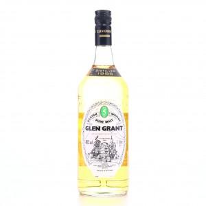 Glen Grant 1985 5 Year Old 1 Litre