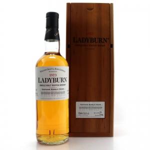 Ladyburn 1973 Single Cask 27 Year Old #1591