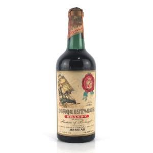 Conquistador Brandy circa 1970s