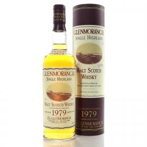 Glenmorangie 1979 / Bottled in 1995