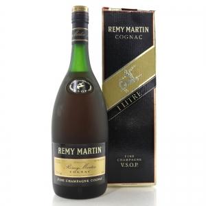Remy Martin VSOP Fine Champagne Cognac 1 Litre