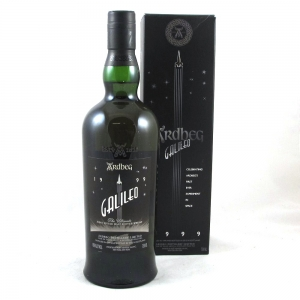 Ardbeg 1999 Galileo 75cl (US Import) Front