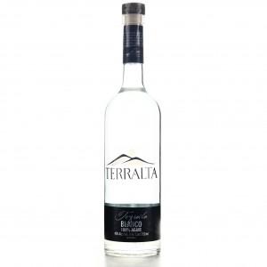Terralta Tequila Blanco 75cl / US Import