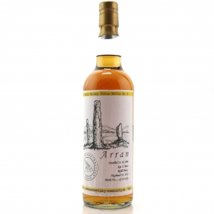 Arran 1996 Scots Whisky Forum 12 Year Old