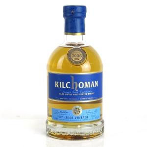 Kilchoman 2008 Vintage 75cl / US Import
