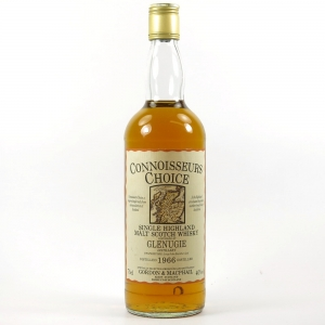 Glenugie 1966 Gordon and MacPhail 75cl