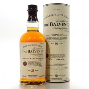 Balvenie 21 Year Old Port Wood 2014