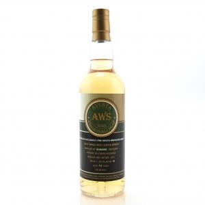 Bowmore 2003 Whisky Agency 10 Year Old / Avesta Whiskyallskap
