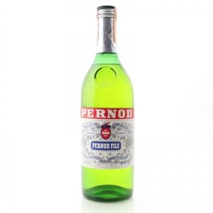 Pernod Fils 1970s