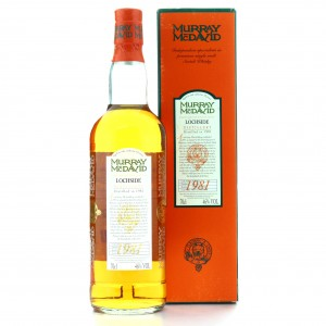 Lochside 1981 Murray McDavid 18 Year Old