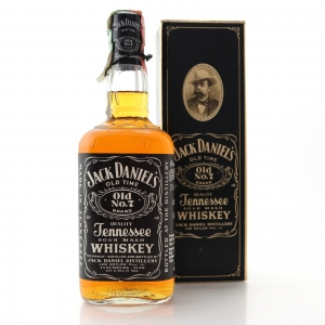 Jack Daniel's Old No.7 1990s
