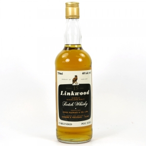 Linkwood 15 Year Old Gordon and Macphail / US Import 75cl