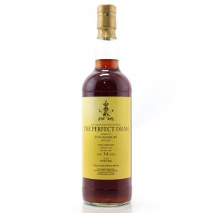 Bunnahabhain 1974 Whisky Agency 34 Year Old / The Perfect Dram
