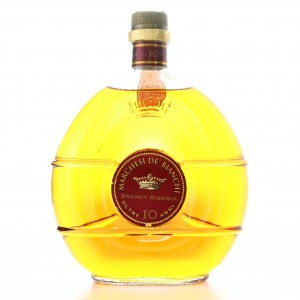Marchesi de Bianchi 10 Year Old Brandy