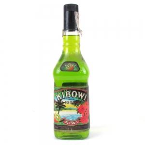 Kibowi Kiwi Liqueur 1980s