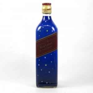 Johnnie Walker Red Label Limited Edition No.1 front