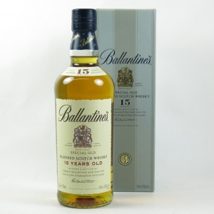 Ballantine's 15 Year Old Special Old