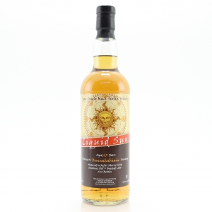Bunnahabhain 1968 Whisky Agency 43 Year Old / Liquid Sun