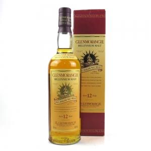Glenmorangie Millenium Malt Limited Edition 12 Year Old