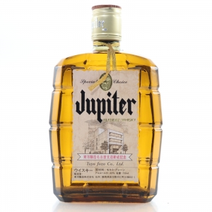 Jupiter Japanese Whisky 75cl
