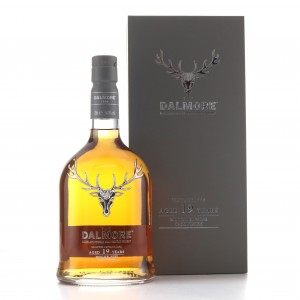 Dalmore 1999 Private Cask 19 Year Old #10 / Moscatel Finish