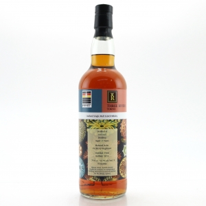 Littlemill 1988 Whisky Agency 25 Year Old