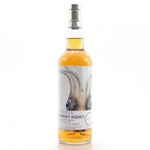 Glenturret 1977 Whisky Agency 36 Year Old