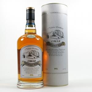 Nantou Omar Bourbon Single Malt Whisky
