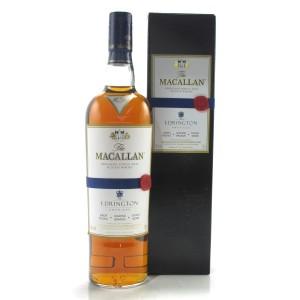 Macallan Edrington Americas 75cl