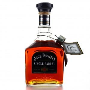 Jack Daniel's Single Barrel Select 2011 / Ducks Unlimited