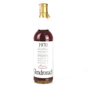 Glendronach 1970 Reserve Cantarelli