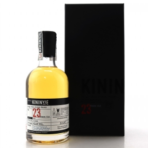 Kininvie 1991 23 Year Old Batch #003 35cl