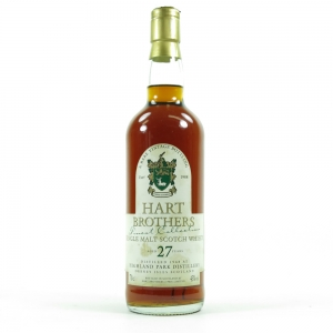 Highland Park 1968 Hart Brothers 27 Year Old