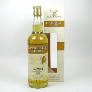 Dalmore 1996 Gordon and MacPhail 15 Year Old