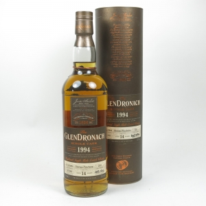 Glendronach 1994 Single Cask 14 Year Old