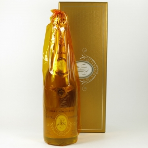 Louis Roederer Cristal 2002 Champagne