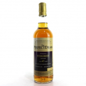 Invergordon 1965 Whisky Agency 47 Year Old / Perfect Dram