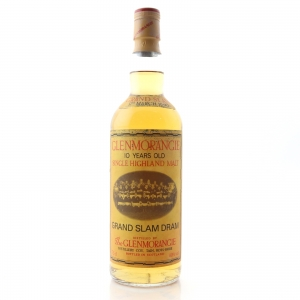 Glenmorangie 10 Year Old Grand Slam Dram