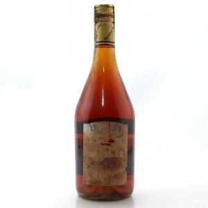 Dupuy VS Cognac